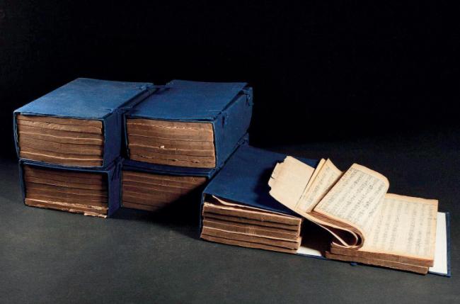 作史思路的回归与颠覆:两《唐书》在写法上有什么明显的不同?