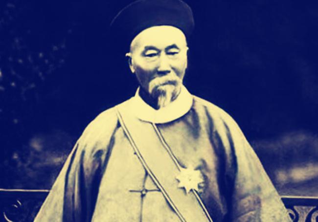 湘军悍将鲍超救了刘铭传一命,反遭李鸿章弹劾,愤而辞官