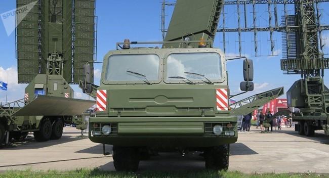 俄打造反隐身雷达,可跟踪高超声速和隐身目标