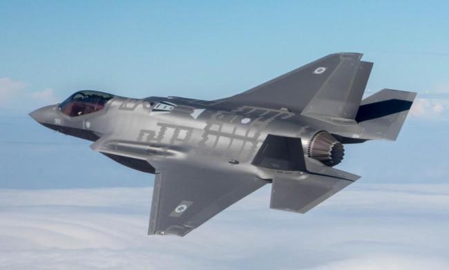 """徐若冰号称 F-35""""雷达之母 资料图"""