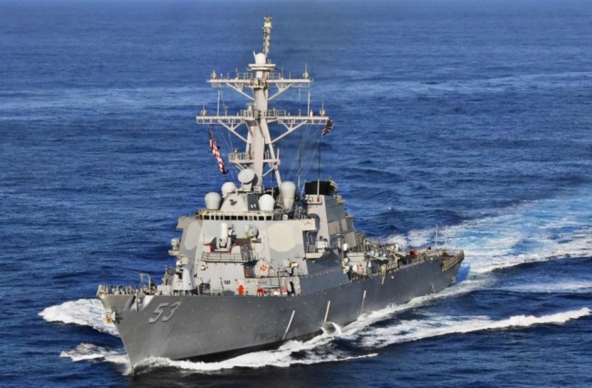 美媒:印度或不会冒与中国冲突危险支持美国