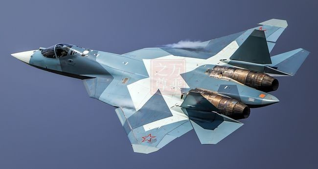 从双座苏-57出口来看俄罗斯对外军售