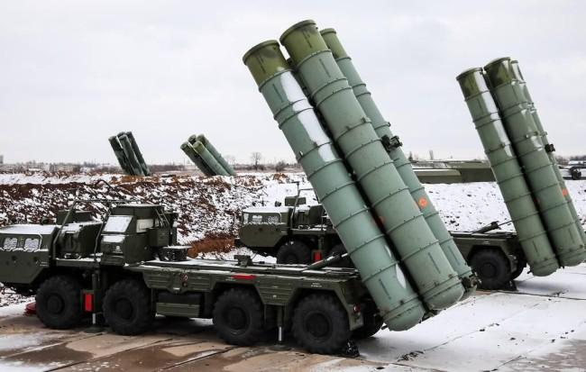 印媒:解放军此举 逼得印度重新考虑防空问题