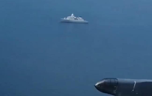 俄外交部:荷兰护卫舰在黑海的举动是蓄意挑衅