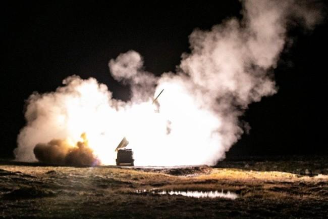"""美国陆军启动欧洲第一支""""多域特遣部队"""""""