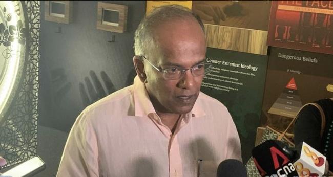 新加坡调查37名激进分子 驱逐其中16名外国人