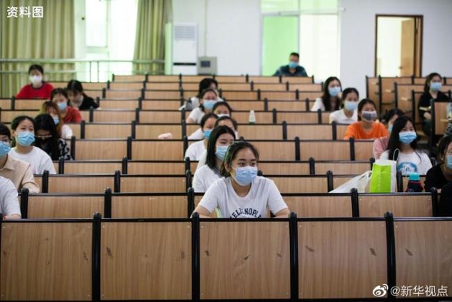 教育部要求确保春季学期高校错峰开学