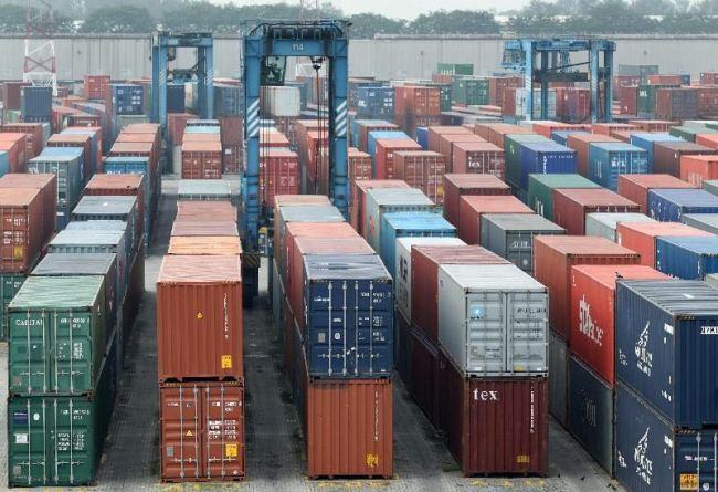 中国连续第12年成马来西亚最大贸易伙伴