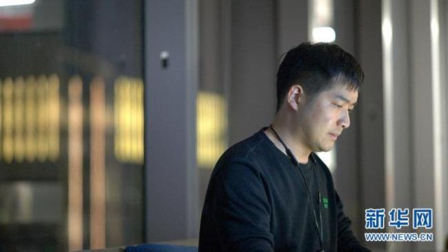 智在中国年|GTS技术保障 为了春晚顺利播放