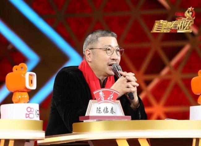 总导演陈临春揭秘2021年央视春晚背后的故事