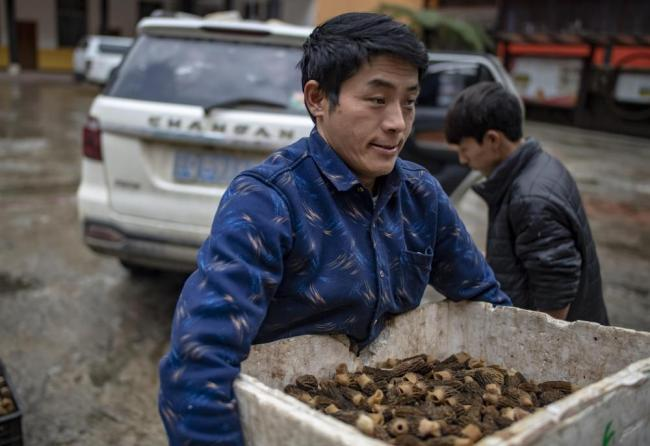 新华社评论员:千年大跨越 日月换新天——写在全国脱贫攻坚总结表彰大会召开之际