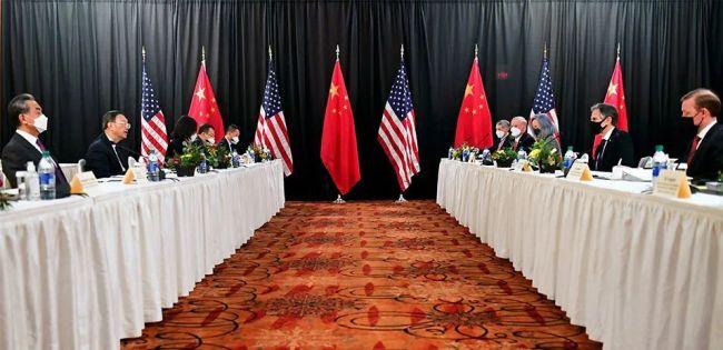 中美在联合国再度激烈交锋