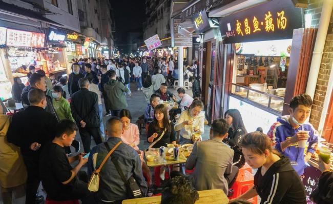 于变局中开新局——以习近平同志为核心的党中央引领2021年中国经济稳健开局述评