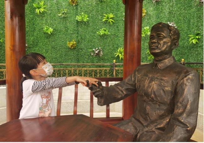 """【大湾区·小故事】在惠州东湖旅店,重温一场惊心动魄的""""秘密大营救"""""""