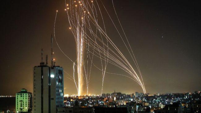 战火再起 以色列会吞并巴勒斯坦吗?
