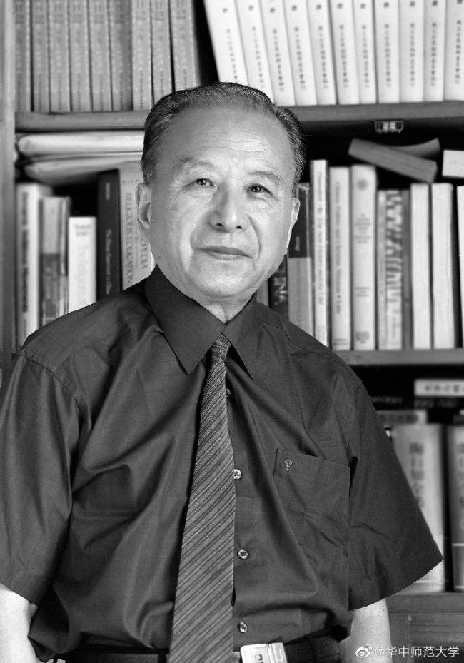 著名历史学家、教育家章开沅逝世 享年95岁