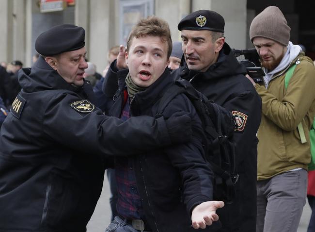 欧盟将对白俄罗斯施加新制裁 重点打击该国经济