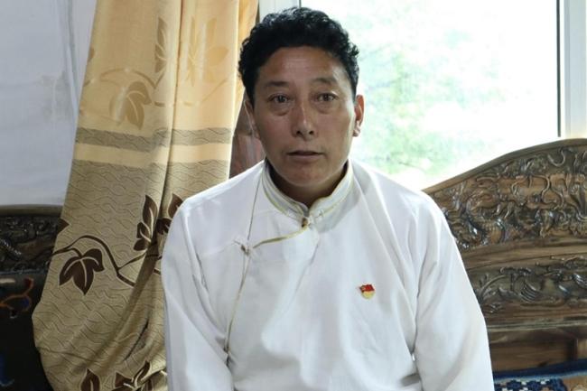 【石榴花开 籽籽同心】西藏林芝:民族团结之花盛开在雪域高原