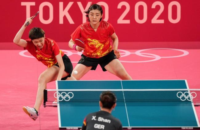 5日看点:乒乓球中日再度对决 男子竞走剑指三连冠