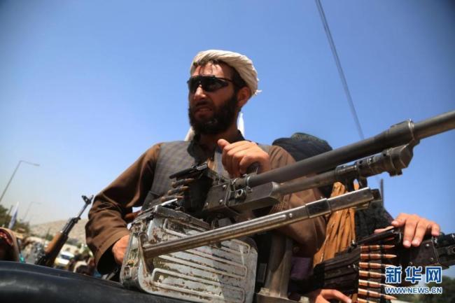 塔利班接管后阿富汗将何去何从?中美俄等多方表态