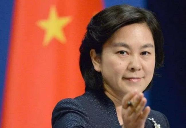 外交部:党领导的强大中国是每位公民的坚强后盾