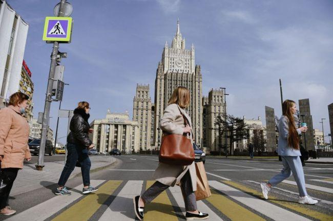 俄副外长:与美副国务卿会晤未取得进展