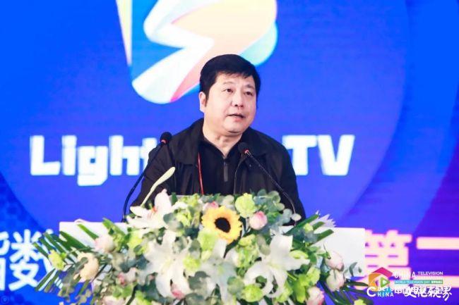 山东广电王忠:四大变现方式助力媒体MCN走出一条特色化发展之路