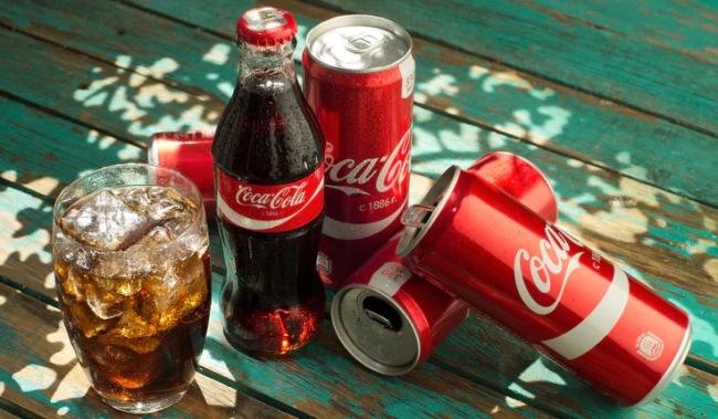 顶不住原料价格上涨压力,可口可乐打算涨价