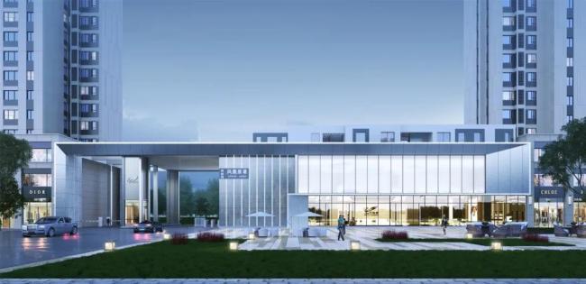 碧桂园·凤凰星著重新定义淄博新经济开发区,改善未来之城生活体验