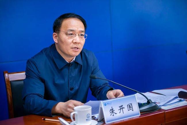 段培永任烟台大学党委副书记、校长