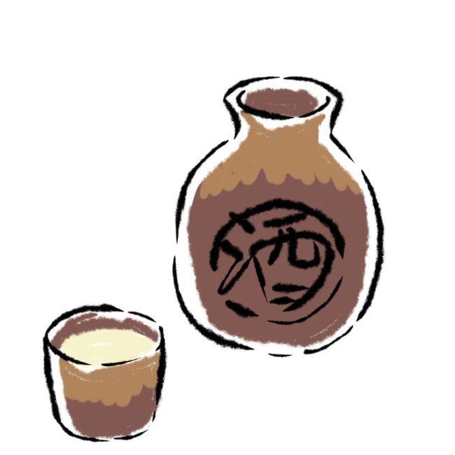 """走进景芝""""粮山雾海"""",见证酒中的工艺匠心"""