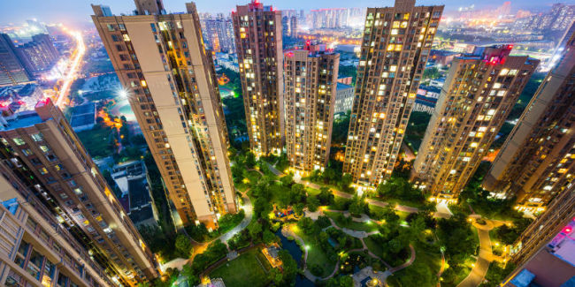 本轮房地产市场整治的四个不同