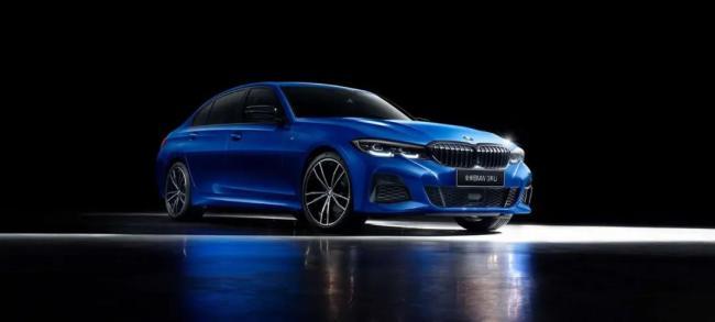 """济南大友宝超长贷期轻松购车,坐拥新BMW 3系,尽显""""王者""""本色"""