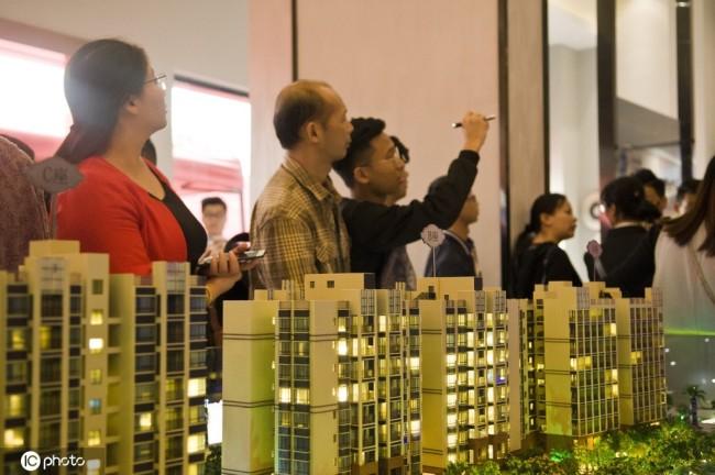 前9月中国百城新房价格涨幅创近五年最低,珠三角收窄幅度最明显
