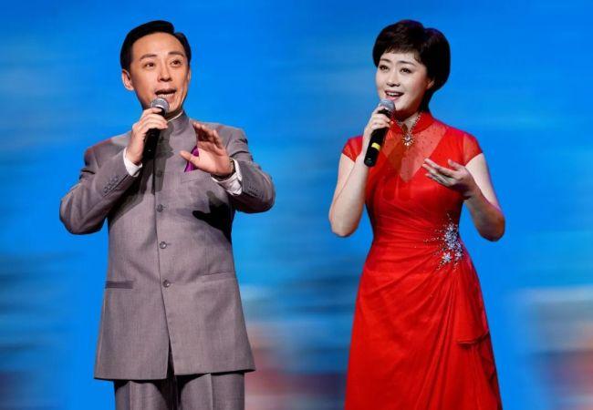 著名京剧表演艺术家于魁智、李胜素领衔,《红色百年京剧演唱会》将于11月26日唱响山东省会大剧院