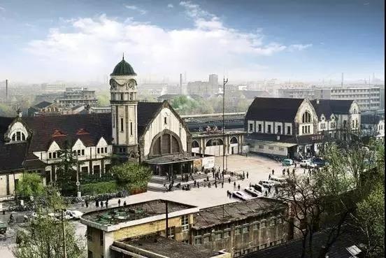 拆除了亚洲最大的火车站,现在后悔了!