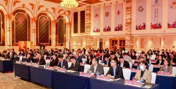 协同大发展 共创新可能   西藏第二届财·资市场论坛在拉萨启动