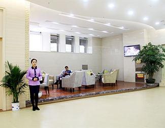 哈尔滨精神科医院