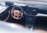威马W6开启预售 定位智能纯电SUV/工况续航620