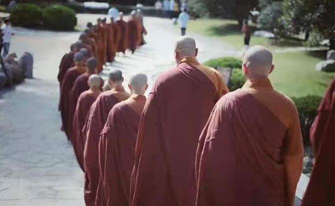 佛学常识:僧伽的组织有什么原则和制度?