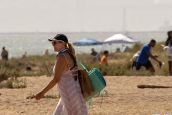 热浪席卷美国旧金山湾区