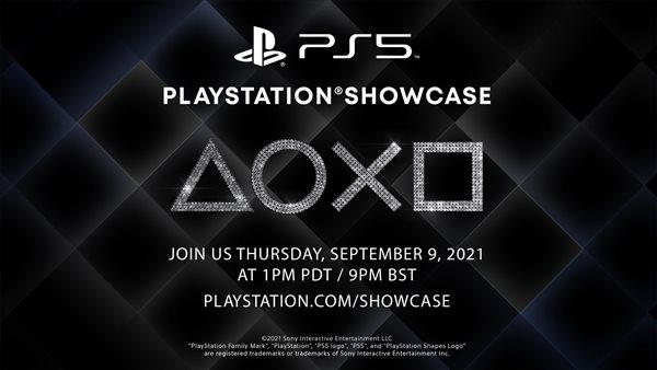 索尼9月10日举办新展会 展示多款PS5游戏